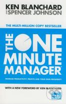 Kenneth Blanchard: The One Minute Manager