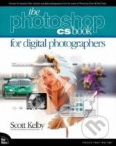 Scott Kelby: The Photoshop CS Book for Digital Photographers