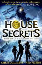 Chris Columbus, Ned Vizzini: House of Secrets