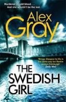 Alex Gray: The Swedish Girl