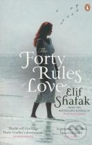 Elif Shafak: The Forty Rules of Love