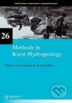 Nico Goldscheider, David Drew: Methods In Karst Hydrogeology