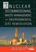 Colin Bayliss: Nuclear Decommissioning, Waste Management, and Environmental Site Remediation