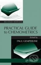 Paul Gemperline: Practical Guide To Chemometrics
