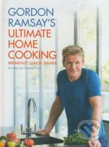 Gordon Ramsay: Gordon Ramsay's Ultimate Home Cooking
