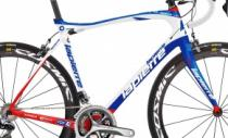 LAPIERRE set Pulsium Ultimate FDJ 2015