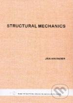 Ján Ravinger: Structural mechanics