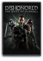 Dishonored: The Knife of Dunwall (PC)