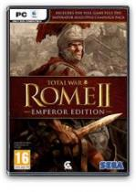 Total War: ROME II Emperor Edition (PC)