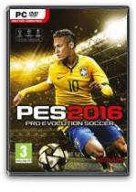 Pro Evolution Soccer 2016 (PC)