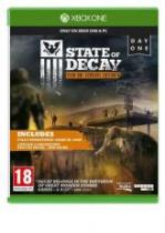 State of Decay: Year-One (Xbox One)