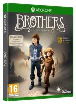Brothers - A Tale of Two Sons (Xbox One)