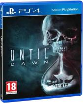 Until Dawn (PS4)