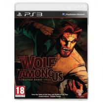 The Wolf Among Us (PS3)