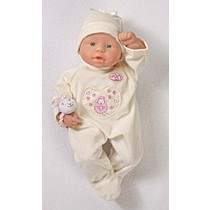 Zapf Creation My first Baby Annabell, 36 cm