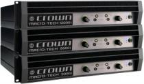 Crown Macro-Tech 12000i
