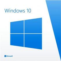 Microsoft Windows 10 Home EN 32-bit (OEM)