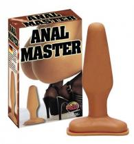 You2Toys ANAL MASTER