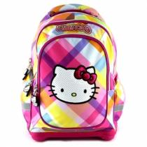 Hello Kitty - Yellow Square