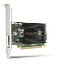 HP NVIDIA PLUS NVS 315 1 GB (E1C65AA)