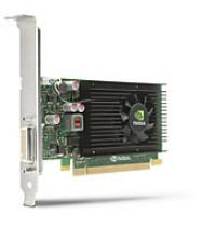 HP NVIDIA Plus Quadro NVS 315 1GB (E1U66AA)