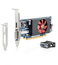 AMD Radeon HD 8490 1 GB (E1C64AA)