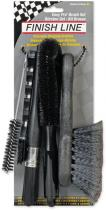FINISH LINE Easy Pro Brush Set 5 ks