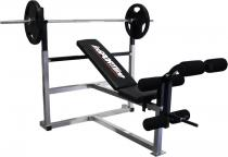 INSPORTLINE Bench press Olympic