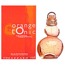 Azzaro Orange Tonic EdT 50 ml W
