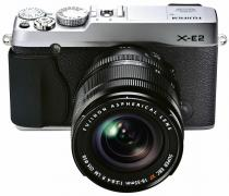 Fujifilm Finepix X-E2 + 18-55 mm + 50-230mm