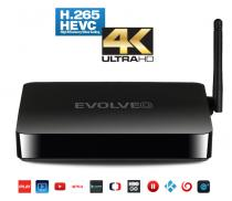 Evolveo Android Box Q5 4K