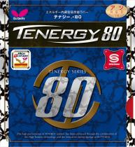 BUTTERFLY Tenergy 80