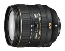 Nikon 16-80mm f/2,8-4E ED VR DX