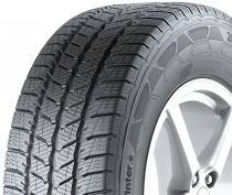 Continental VanContact Winter 195/75 R16 C 107/105 R