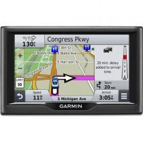 Garmin nüvi 58 Lifetime