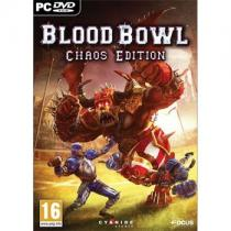 Blood Bowl (Chaos Edition) (PC)