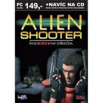 Alien Shooter (PC)