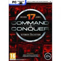 Command & Conquer (The Ultimate Collection) (PC)