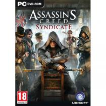 Assassins Creed: Syndicate (PC)