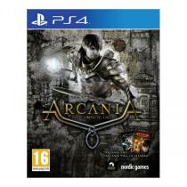Arcania The Complete Tale (PS4)
