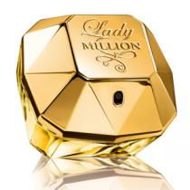 Paco Rabanne Lady Million - EDT 80 ml W tester