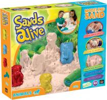 Alltoys TV Sands Alive! - set Zvířátka
