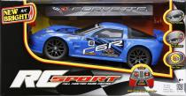 Alltoys New Bright RC auto Corvetta/Viper SRT-10 1:16