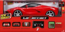 Alltoys New Bright RC auto Ferrari