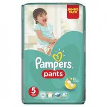 Pampers Jumbo Pack 48ks