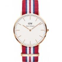 Daniel Wellington Exeter 0112DW