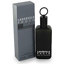 Karl Lagerfeld Photo EDT 60ml M