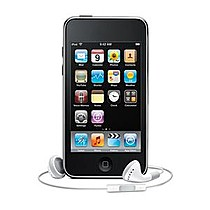 APPLE iPod Touch 4. generace 8GB