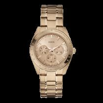 Guess Rose Gold-Tone W13101L1