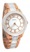 Guess Rose Gold-Tone U0074L2